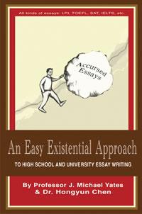 Go ask alice essays